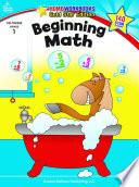 Beginning Math  Grade 1