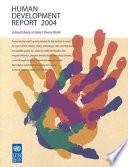 Human Development Report 2004