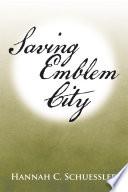 Saving Emblem City