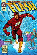 Flash By Mark Waid Book Two : re-collected in a new series of...