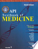 API Textbook of Medicine  Ninth Edition  Two Volume Set