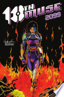 10th Muse  2099 trade paperback