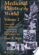 Medicinal Plants of the World Plants Of The World Volume 2