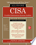 Cisa Certified Information Systems Auditor All In One Exam Guide Fourth Edition