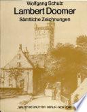 Lambert Doomer 1624 -1700