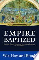 Empire Baptized Book PDF