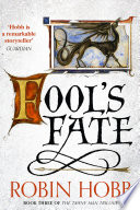 Fool's Fate (The Tawny Man Trilogy, Book 3) by Robin Hobb