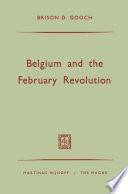 Belgium and the February Revolution