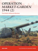 Operation Market-Garden 1944 (2) : del af operation market garden...