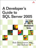 A Developer s Guide to SQL Server 2005