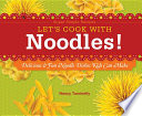 Let s Cook with Noodles