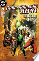 Rann-Thanagar War (2005-) #1