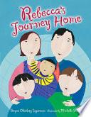 Rebecca s Journey Home Book PDF
