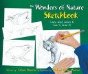The Wonders of Nature Sketchbook