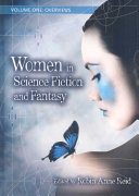 Women in Science Fiction and Fantasy  Entries