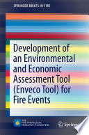 Development of an Environmental and Economic Assessment Tool  Enveco Tool  for Fire Events