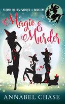 Magic   Murder Book PDF