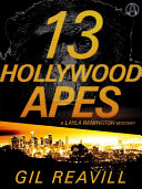 download ebook 13 hollywood apes pdf epub