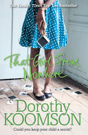 That Girl from Nowhere Book PDF