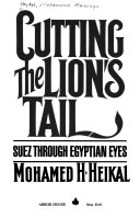 Cutting the lion s tail