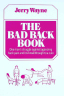 The Bad Back Book