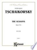 The Seasons  Opus 37A