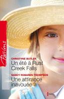 Un   t      Rust Creek Falls   Une attirance inavou  e