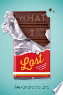 What I Lost Book PDF
