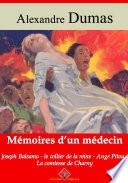 Mémoires d'un médecin : Joseph Balsamo, le collier de la reine, Ange Pitou, la comtesse de Charny