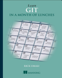 Learn Git in a Month of Lunches