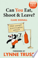 Can You Eat Shoot Leave Workbook