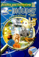 E biology Ii  science and Technology   2003 Ed