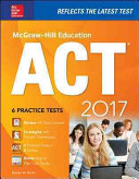 McGraw Hill Education ACT 2017 edition