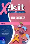 X Kit Fet Grade 12 Life Science