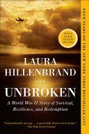 Unbroken Book PDF