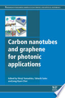 Carbon Nanotubes and Graphene for Photonic Applications