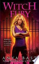 Witch Fury Book PDF