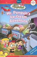 Mr  Penguin s Ice Cream Adventure