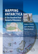 Mapping Antarctica Book
