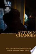 Autumn Changes   Part III
