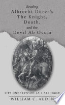 Reading Albrecht D Rer S The Knight Death And The Devil Ab Ovum