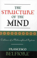 The Structure of the Mind