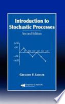 Introduction To Stochastic Processes Second Edition