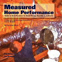 Measured Home Performance
