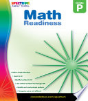 Math Readiness  Grade PK