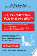 POETRY WRITING FOR WANNA BE STM