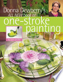download ebook donna dewberry's all new book of one-stroke painting pdf epub