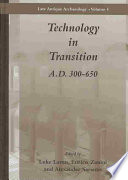 Technology in Transition