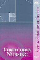 Corrections Nursing
