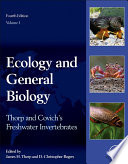 Thorp and Covich s Freshwater Invertebrates